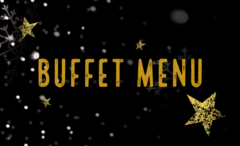 Buffet at The Optimist