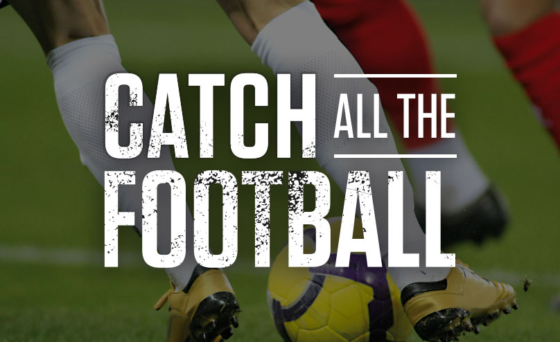 Watch Football at The Optimist